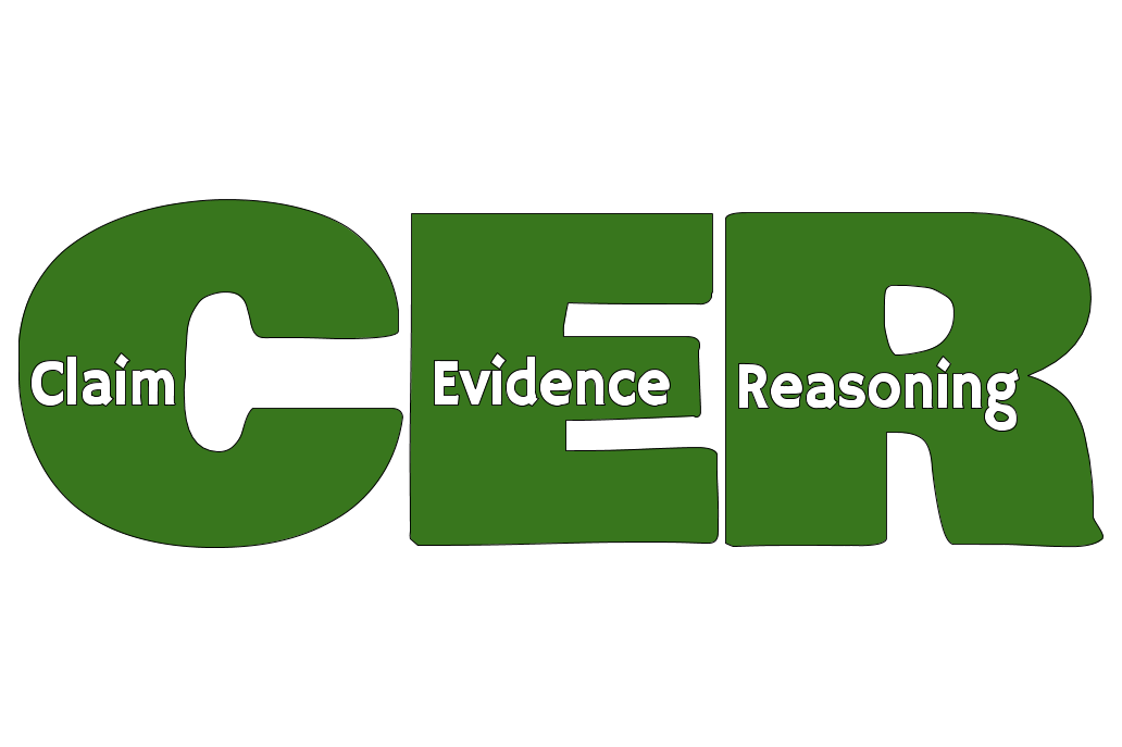 iLearn: Claim-Evidence-Reasoning