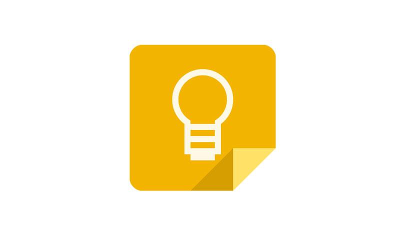 Tech Tip Tuesday:  Using Google Keep for Badges