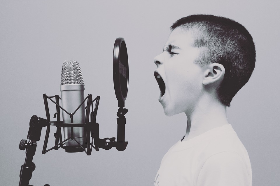 Tech Tip Tuesday- Recording in Moodle (iLearn)