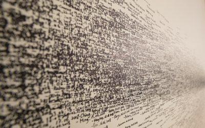 Tech Tip Tuesday: Converting PDF to Word & Google Docs