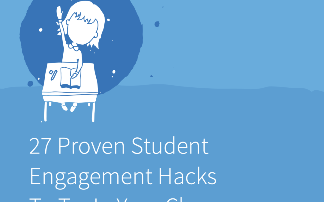 Student Engagement Hacks in Schoology