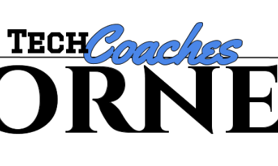Wednesday's Tech Coaches' Corner Topics