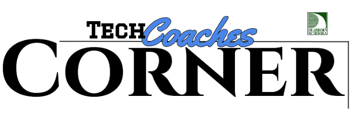 tech coaches corner logo