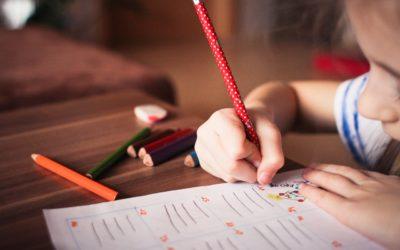 Create Editable Worksheets in Schoology with Google Drawings