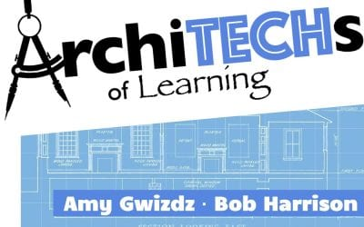 ArchiTECHs of Learning, Episode 6- Space (and Furniture)- The Final Frontier