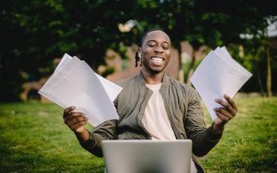 The Auto-Graded Essay